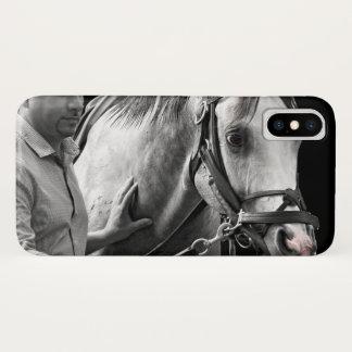 Disco Partner- NY Bred iPhone X Case
