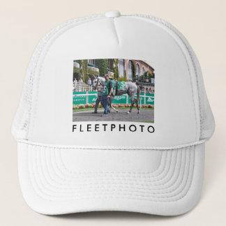 Disco Partner Trucker Hat