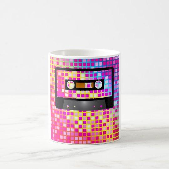 Disco Party Coffee Mug