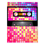 Disco Party Post Cards