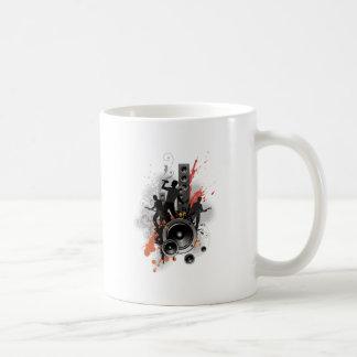 Disco Patti Coffee Mugs