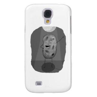 Disco Potato Galaxy S4 Covers