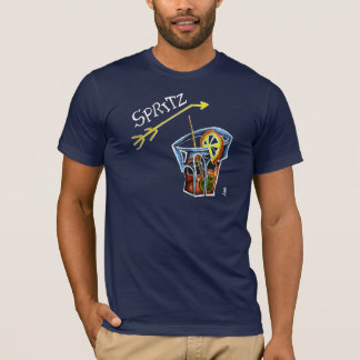 Disco Spritz Party T-shirts - Energy Drink