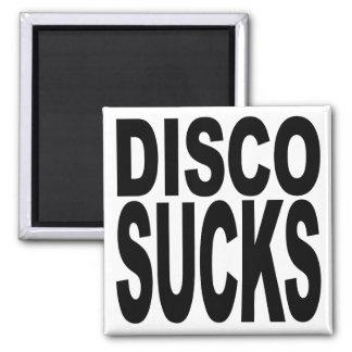 Disco Sucks Magnet
