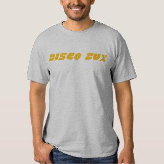 Disco Sux T-Shirt