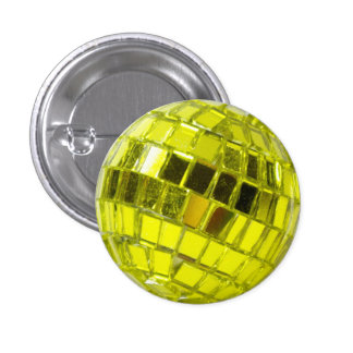 Disco swipes in - Minis Swell with Facets Green An Pins