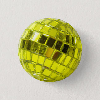 Disco swipes in - Minis Swell with Facets Green Button
