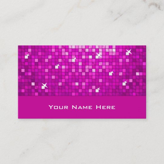 Tile Contractor Business Card Zazzle Com
