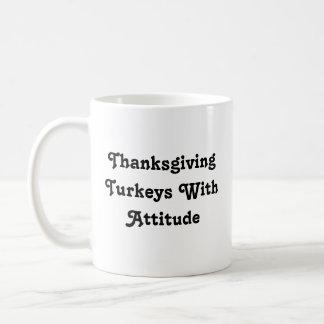 Disco Turkey Coffee Mug