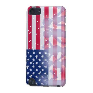 Disco USA iPod Touch 5G Case