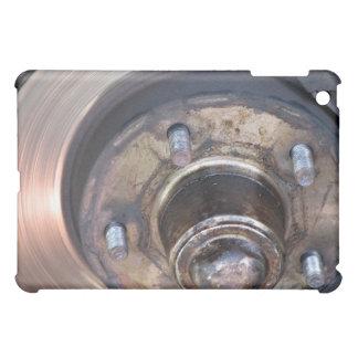 Disco y pernos parciales del freno de vehículo