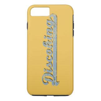 Discoking iPhone 7 Plus Case