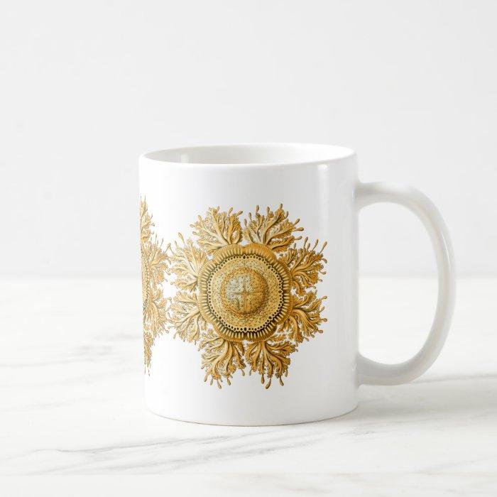 Discomedusae Coffee Mug
