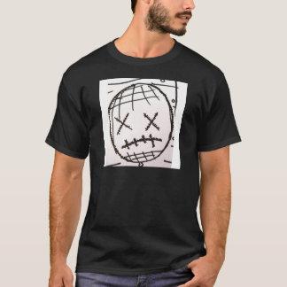 Discomfort of an Unsettled Nature T-Shirt