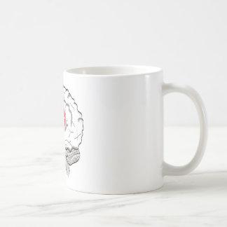 Disconnected Coffee Mug