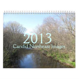 Discontinued Calendar