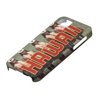Discontinued Kodak Hula Show iPhone SE/5/5s Case