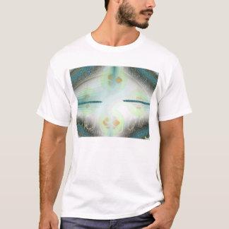Discontinuous Pagodes #1 (shirt) T-Shirt