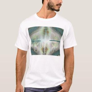 Discontinuous Pagodes #3 (shirt) T-Shirt