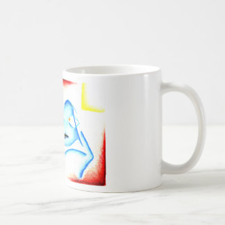 Discord Classic White Coffee Mug