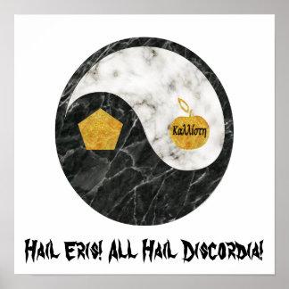 Discordia poster