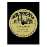 Discos Taxco Postcard