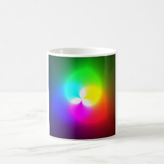 DiscoTech 1 Coffee Mug
