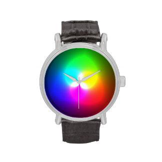 DiscoTech 1 Relojes De Pulsera