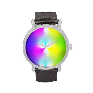 DiscoTech 3 Reloj