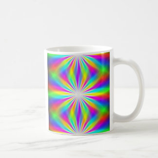 DiscoTech 4 Coffee Mug