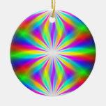 DiscoTech 4 Ornament