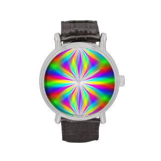 DiscoTech 4 Reloj De Mano