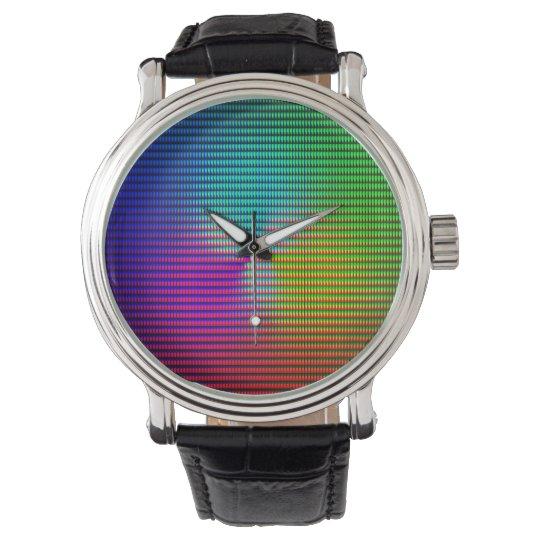 DiscoTech 5 Wrist Watch