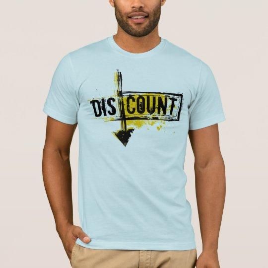 discount T-Shirt
