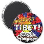 DISCOUNT TIBET MAGNETS