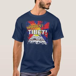 DISCOUNT TIBET T-Shirt