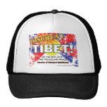 DISCOUNT TIBET TRUCKER HAT