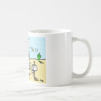 discouraging word IRS taxes Coffee Mug