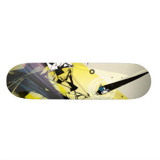 Discourse 3.0 skateboard