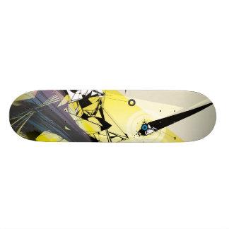 Discourse 3.0 skateboard