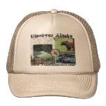 Discover Alaska Hat