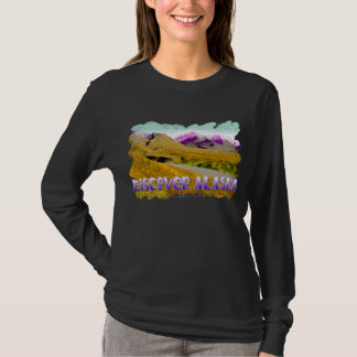 Discover Alaska T-Shirt