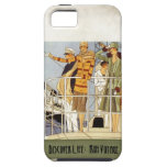Discover Life:  Bon Voyage iPhone 5 Cover