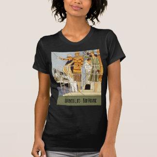 Discover Life:  Bon Voyage T-shirt