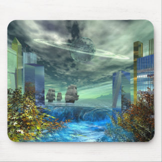 Discover Mouse Pad