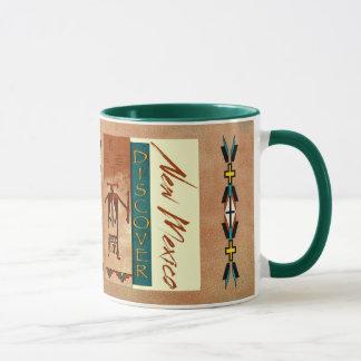 Discover New Mexico Mug