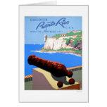 Discover Puerto Rico 1940 WPA Card