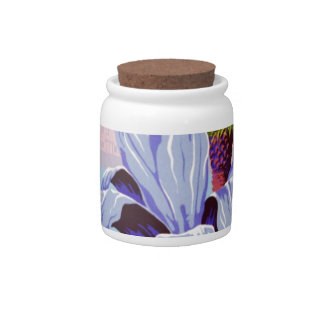 Discover Puerto Rico Candy Jar