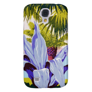 Discover Puerto Rico Galaxy S4 Case