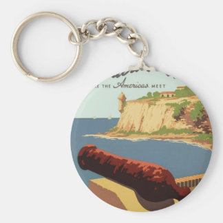 Discover Puerto Rico, Where the Americas meets Keychain